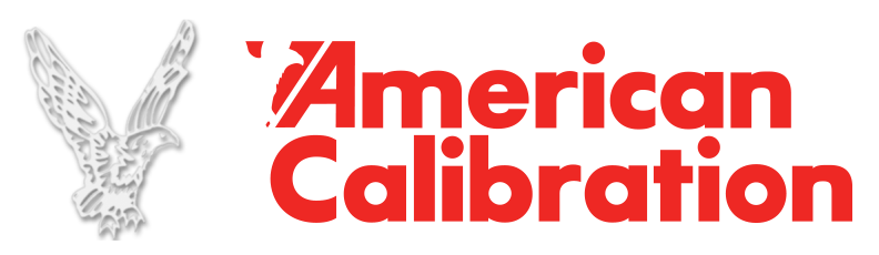 American Calibration Logo
