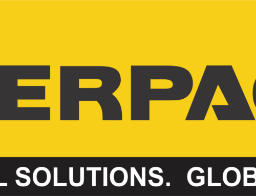 Authorized Enerpac Service Center