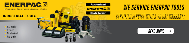 Enerpac Auth Banner